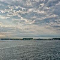 Северное море :: Valeriy(Валерий) Сергиенко