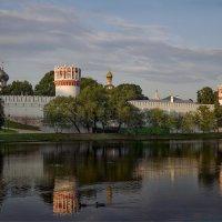 Раннее утро. :: Viacheslav Birukov