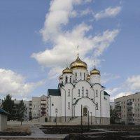 Заканчиваются строительные работы :: Светлана