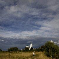 Простор :: Алексадр Мякшин