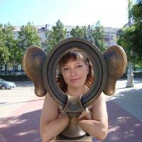 Пермяк-соленые уши :: Надежда Климова