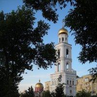 Сквер Пушкина :: марина ковшова