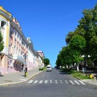 улицы горогда :: ruslan romaniuk