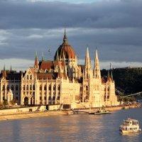 Будапешт :: Ирина C