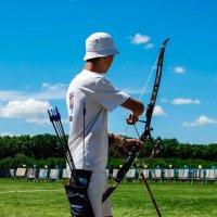 Archer :: Alexandr Mozharenko