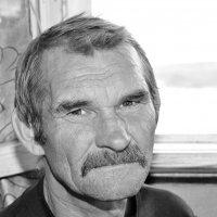 Вовка ,тракторист. :: A. SMIRNOV