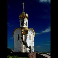 Фреска :: Nn semonov_nn