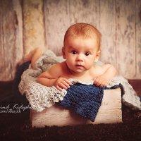 Кирюша, 4 месяца и 4 дня :: Ольга
