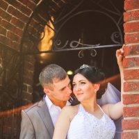 Свадебная :: Света Кошкарова
