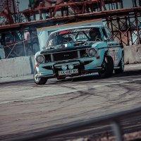 Дрифт_02 :: Petro Rebro