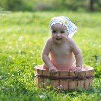 Лето в деревне :: Елизавета Ковылина
