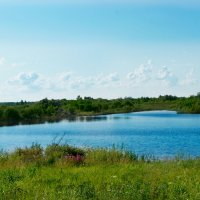 Озеро :: Арина