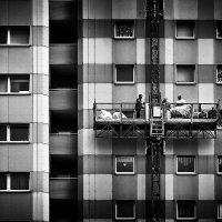 *** :: Konstantin Berliner