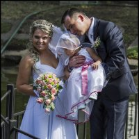 Свадьба с приданным :: Алексей Патлах