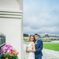 Никита и Екатерина :: Юля Ларина