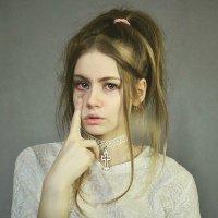 Gray :: София Чацкая