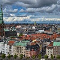 Копенгаген, Дания :: Priv Arter