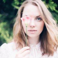 Красота в простоте... :: Alena Supraha
