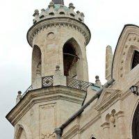 Фрагмент колокольни :: Лидия (naum.lidiya)