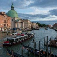 Венеция 5 :: xxxRichiexxx