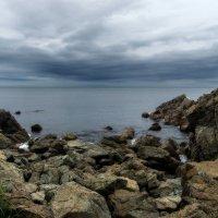 Морской берег :: Жанетта Буланкина