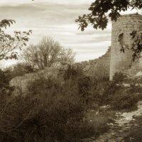 Сюйреньская крепость :: Елена Фомина