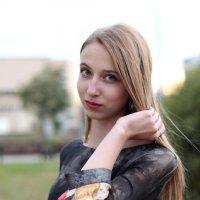 Александра :: Alexandra Starichenok