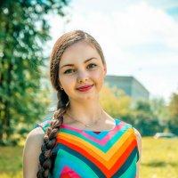 Лето :: Оксана Грищенко