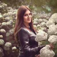 Flowers :: Irina Safronova