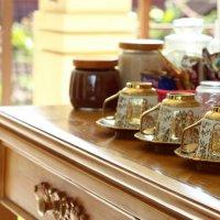 Индонезия. Домашнее убранство :: Ekaterina Nikolaeva
