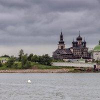 Тихое пристанище отрешенных от превратностей судьбы :: Valeriy Piterskiy