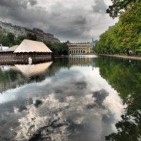 чистые прулы :: Александр Шурпаков
