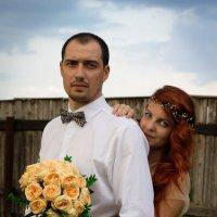 Ginger Kate and Jura :: Вероника Кричко