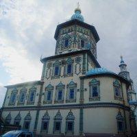 Петропавловский собор в Казани :: Юлия Sun