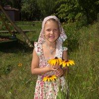 Фестиваль Этнограунд 2016 :: Иван Бобков