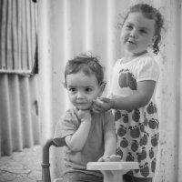 подружки :: Тася Тыжфотографиня