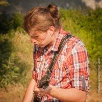 Соло-гитара :: Marianna Malinovska