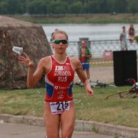 Триатлон :: Владилен Панченко
