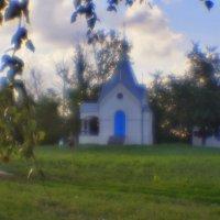 Святые места. :: владимир