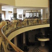 В отеле :: Марина