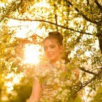 весна :: Дарья Науменко