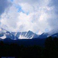 непогода на перевале :: Alexandr Staroverov
