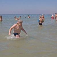 Молодильная вода :: Геннадий Яременко