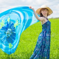 Ветер :: Светлана