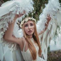 ангел :: Юлия Рожкова