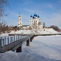 Церковь Рождества Богородицы :: Константин