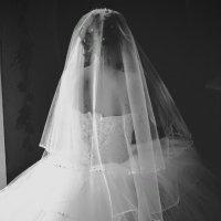 невеста :: Sofya Nikitina