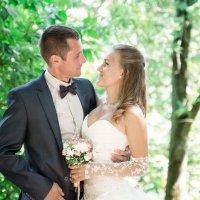 Свадьба июль :: Павел Громыко