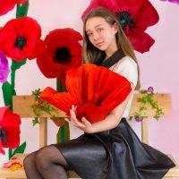 Встретить лучшую весну :: Татьяна Русских