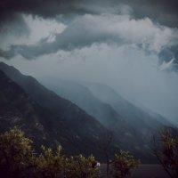 горы :: Deshmidt